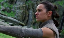Daisy Ridley Continues To Tease Rey's Parentage Ahead Of Star Wars: Episode VIII
