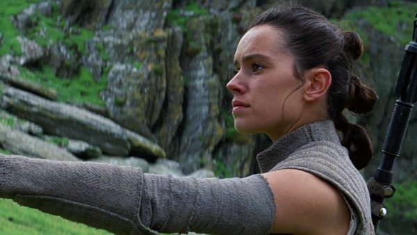 Director Colin Trevorrow Offers A Status Report On Star Wars: Episode IX's Script