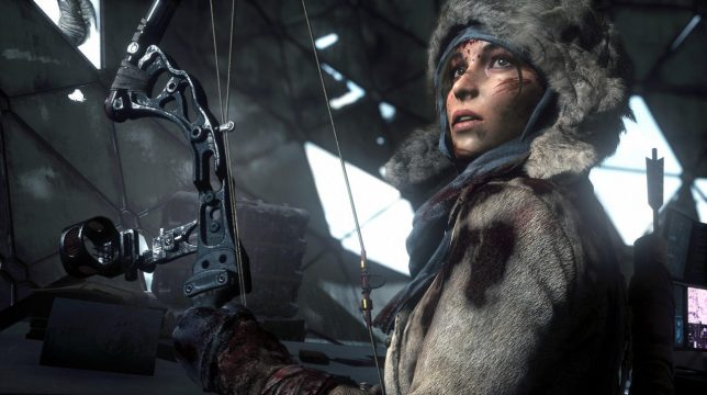 Tomb Raider Movie Reboot Will Take Lara Back To Her Roots