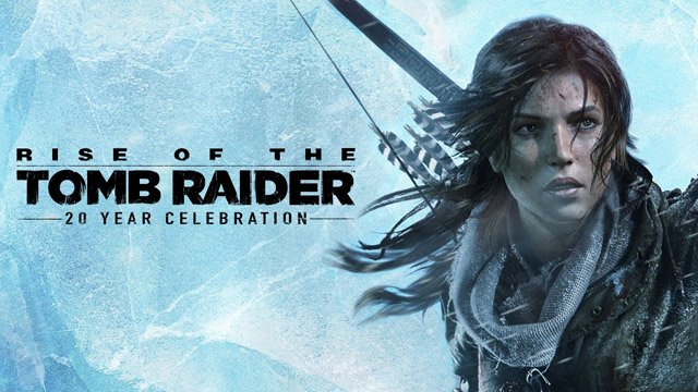 Rise Of The Tomb Raider Ps4 Launch Trailer Lands