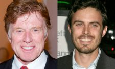 Casey Affleck, Robert Redford Unite For The Old Man And The Gun