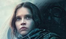 Rogue One: A Star Wars Story Clip Finds Felicity Jones In Need Of Trust