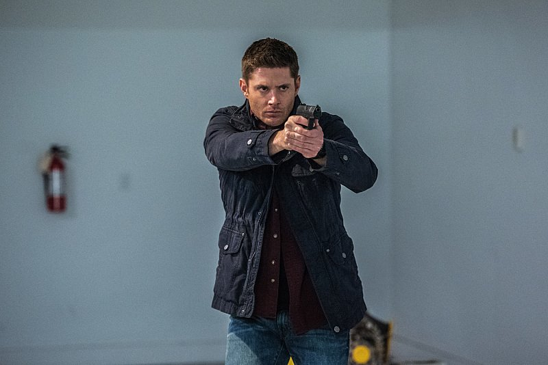 Dean Goes Memento In New Extended Supernatural Promo