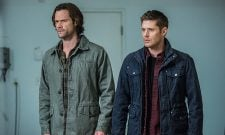 Supernatural Season 13's Big Bad Isn't Necessarily Whom You'd Expect