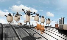 Aardman Rounds Up The Flock For Shaun The Sheep Sequel