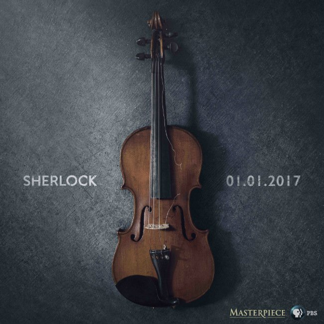 "Sherlock Season 4 Kicks Off With ""The Six Thatchers"" On January 1, 2017"