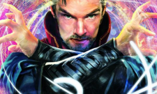 That Was Indeed The Quantum Realm From Ant-Man In Doctor Strange