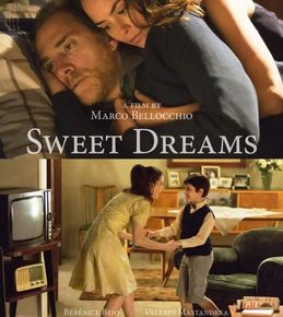 Sweet Dreams Review [LFF 2016]