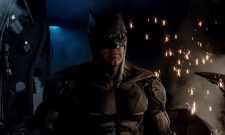 Ben Affleck Confirms J.K. Simmons For Solo Batman Film, Talks Justice League Suit