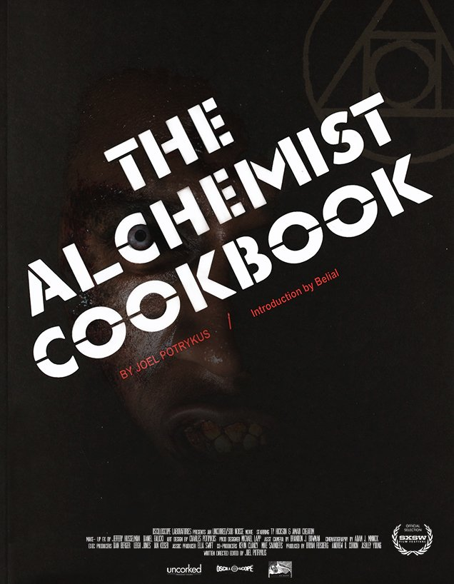 The Alchemist Cookbook Review