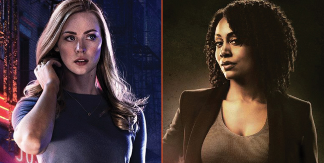 Marvel Officially Confirms Deborah Ann Woll And Simone Missick For The Defenders
