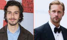 Dan Krauss War Doc The Kill Team Bound For The Big Screen With Nat Wolff And Alexander Skarsgard