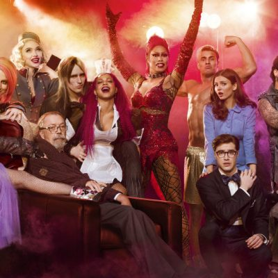 The Rocky Horror Picture Show: Let's Do The Time Warp Again Review