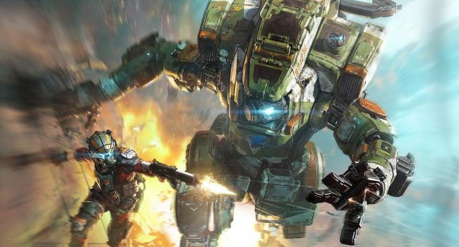 Saddle Up With Titanfall 2 Launch Trailer, Respawn Confirms PS4 Pro Support Is On-Disc