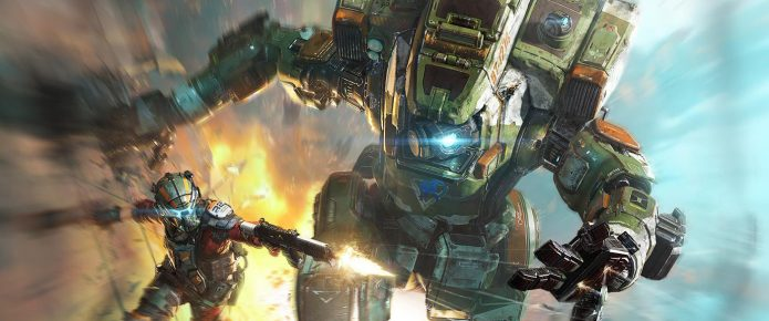Poor Titanfall 2 Sales Are Entirely On EA