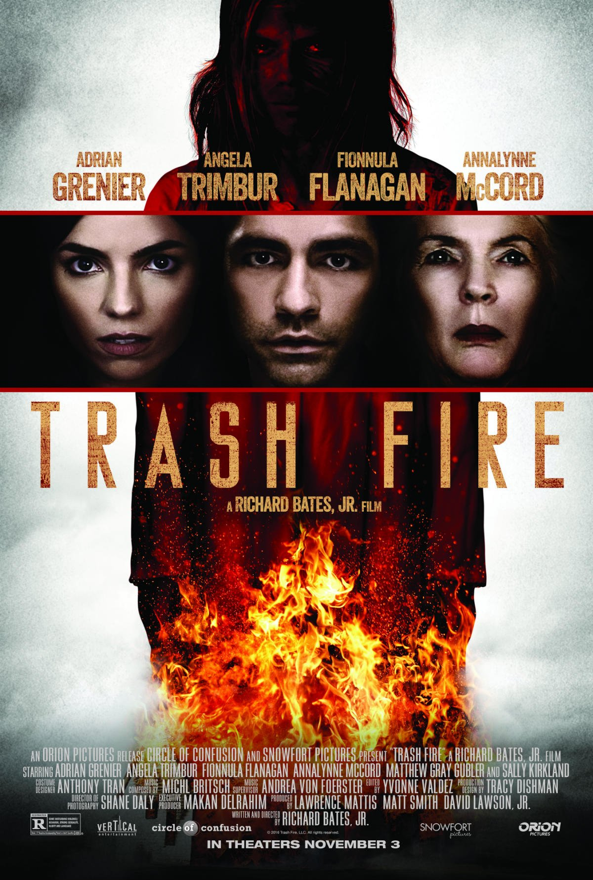 Trash Fire Review