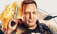 Kevin James Flaunts His Action Skills In First Clip For True Memoirs Of An International Assassin