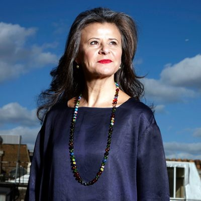Tracey Ullman's Show Season 1 Review