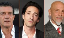 Reservoir Dogs-Esque Thriller Unchained Casts Antonio Banderas, Adrien Brody And John Malkovich