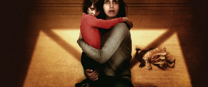 Under The Shadow Review