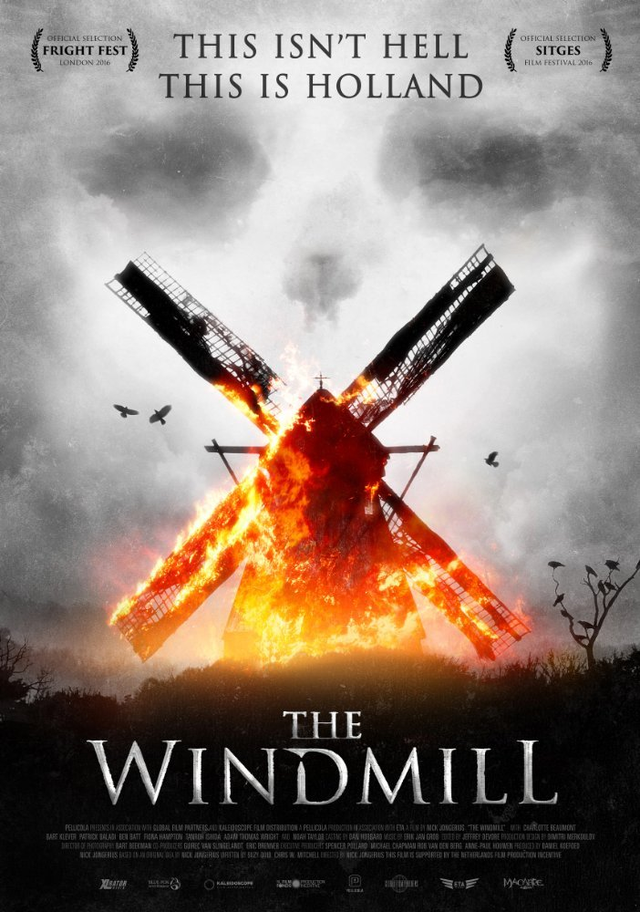 The Windmill Review