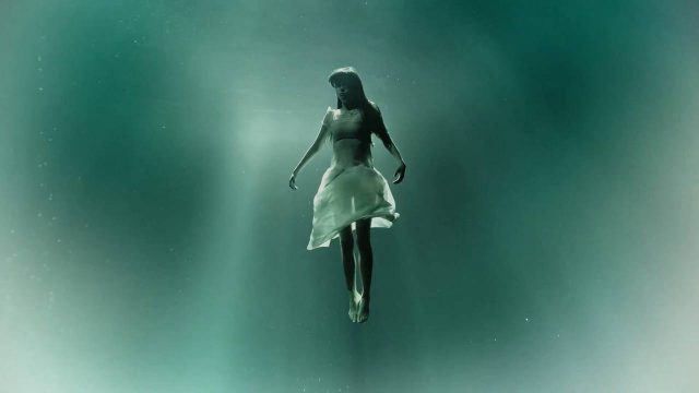 Haunting Promos For Gore Verbinski Horror Engineer A Cure For Wellness