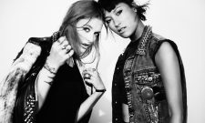 "Icona Pop Debut New Single ""Brightside"""