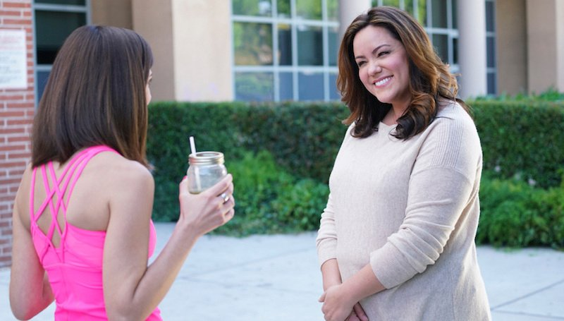 Actress Katy Mixon on Her Lead Role in 'American Housewife'