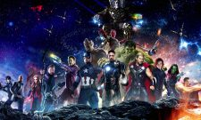 "Expect Avengers: Infinity War To Take Earth's Mightiest Heroes To ""Many New Worlds"""