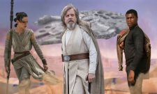 Star Wars: Episode VIII Trailer (Fan-Made) Teases The Next Chapter In Disney's Saga