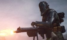 Through Mud And Blood: Battlefield 1 Gameplay Videos Spotlight Core Campaign