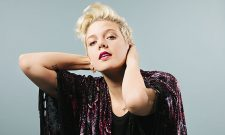"""Betty Who Announces New Single """"Human Touch"""""""