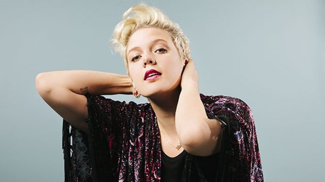 "Betty Who Announces New Single ""Human Touch"""