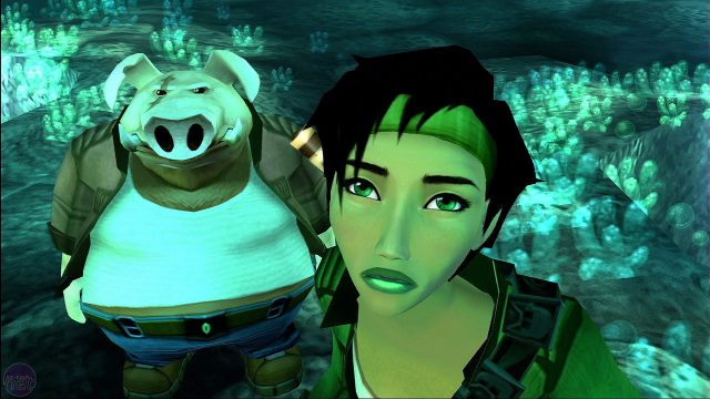 Report: Beyond Good & Evil 2 Will Be A Partial Reboot And Nintendo NX Exclusive