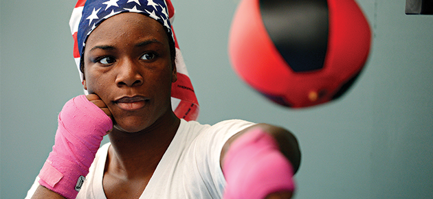 Moonlight's Barry Jenkins To Pen Screenplay About A Female Boxer