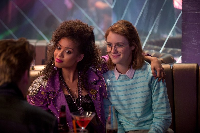 Cryptic First Teaser For Black Mirror Season 4 Confirms Cast And Episode Titles