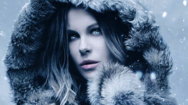 The Battle Lines Are Drawn In New Character Posters For Underworld: Blood Wars