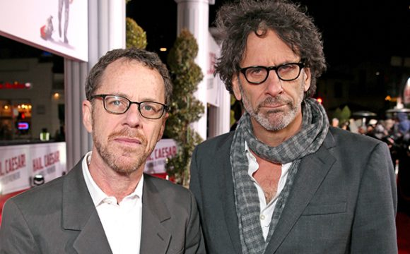 Coen brothers to direct their first TV series