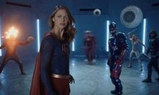 Here's How Supergirl Factors Into The Big Arrowverse Crossover