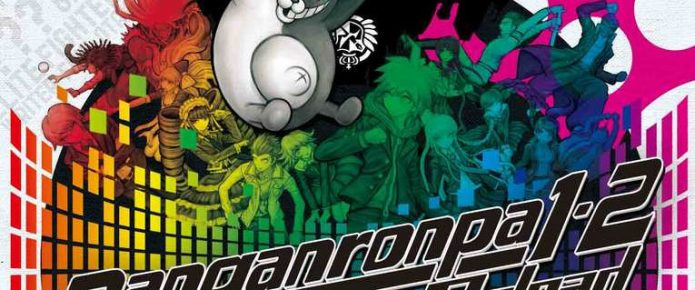 Danganronpa 1•2 Reload Annnounced For PlayStation 4