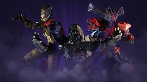 Festival Of The Lost Returns To Destiny: Rise Of Iron On October 25