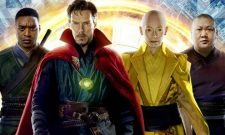 Doctor Strange Ends Its Box Office Run As Another Massive Success For Marvel Studios