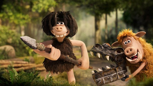 Aardman Animation Early Man Casts Tom Hiddleston