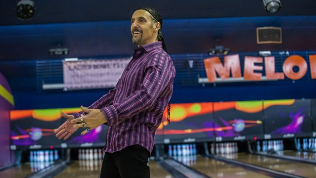 First Look At Big Lebowski Spinoff Going Places Teases The Second Coming Of Jesus Quintana