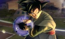 Goku Black To Be Included In Day One Copies Of Dragon Ball Xenoverse 2, New Trailer Released