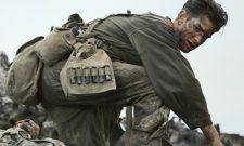First Two Clips For Mel Gibson's Hacksaw Ridge Find Andrew Garfield On The Front Lines