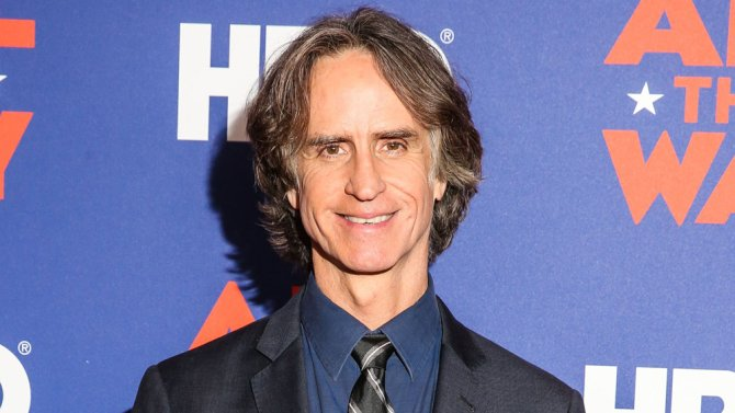 Writer-Director Jay Roach Discovers Intelligent Life At Amblin