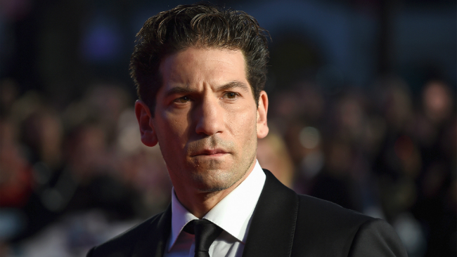 Crime Thriller Stingray Taps Jon Bernthal