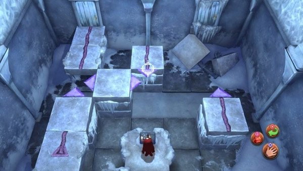 King's Quest: Chapter 4 - Snow Place Like Home Review