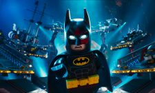 The LEGO Batman Movie: New Still Delves Into Bruce Wayne's Crammed Garage
